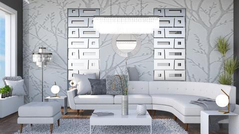 LIVING - Living room  - by NettaR48