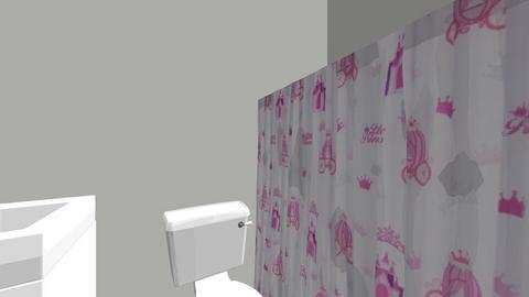 Bathroom Current Config - Classic - Bathroom  - by jamiej0001