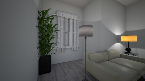 Flooring - Living room  - by morganverhalen