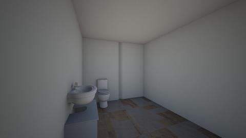 furdoo - Bathroom  - by SSSRRR