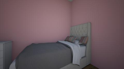 my sassy  kid room - Kids room  - by Dedddsocool