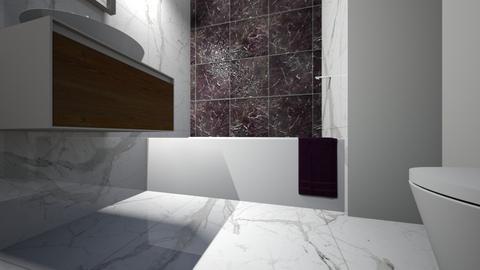 mangalia - Bathroom  - by agabrudny