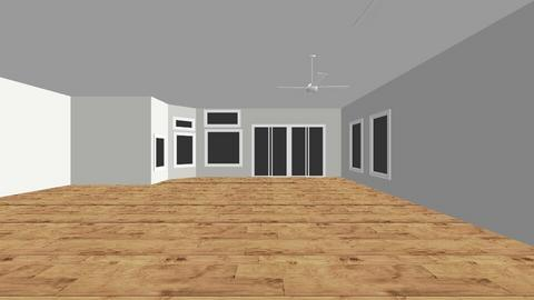Layton OUTLINE for additi - Living room  - by NielsonInteriors