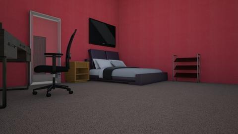 Joe Smiths rooms - Bedroom  - by LikeYaCutG
