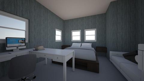 mom room - Bedroom  - by lovelia