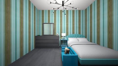 challenge 4 - Bedroom  - by designer3972