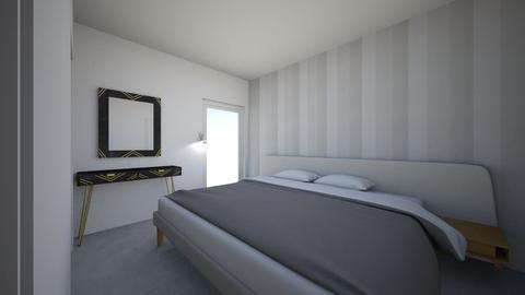 122 - Bedroom  - by pol fil