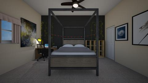 Quins New Room - by PennyLover
