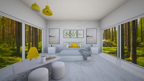 Bedroom - Bedroom  - by Designer 10