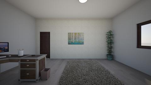 office 1 - Office - by martinezperez457