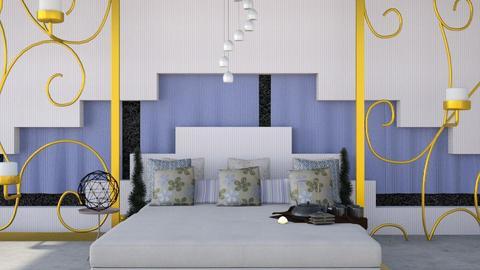REMIX ME 2 - Bedroom  - by noadesign