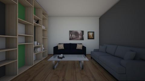 hieu - Modern - Living room  - by trunghieu04