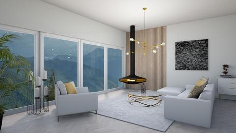 nappali - Living room  - by levai_magdolna