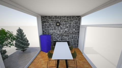 Meetingpoint - Office  - by SHandwerker
