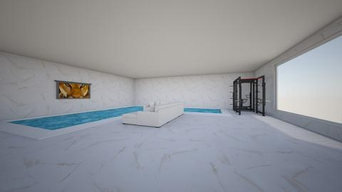 idrk - Modern - Bathroom - by adammohsin