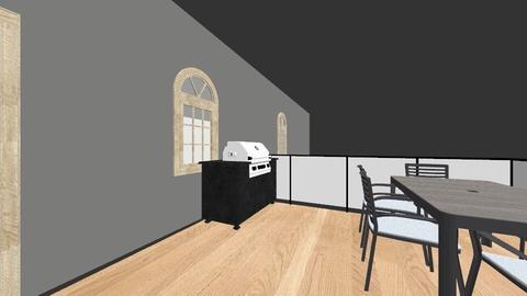 drreeeaaam - Living room - by sydneygaddy