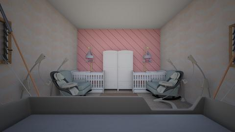 twining is winning - Kids room  - by taebay1 OSG