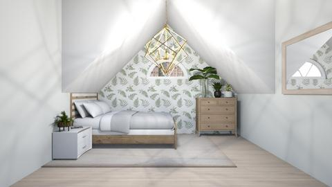 attic - by IESdesign