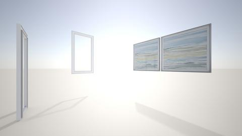 my room - by rezaeemanesh
