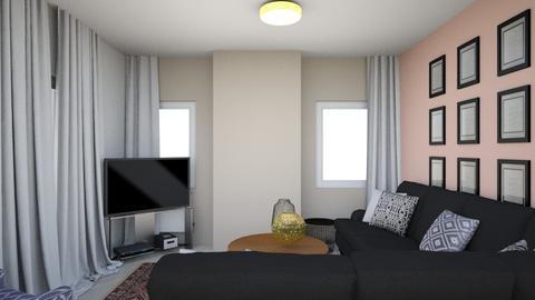 Marm_Chalk_6_18 - Living room - by myrtwpapastergiou