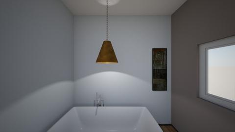 FACS - Modern - Bedroom  - by landebz20