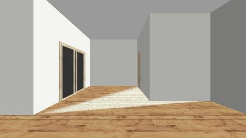 Renata  - Living room - by renatafag1