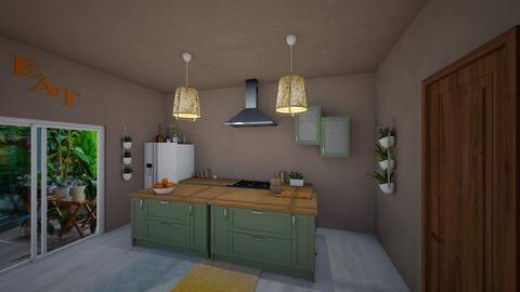 jung - Kitchen - by deleted_1580360193_Sheshe123