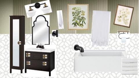 Master Bathroom 2nd - by Jori_H