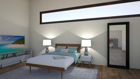Aida Hebberecht room fcs - Bedroom - by aidahebb