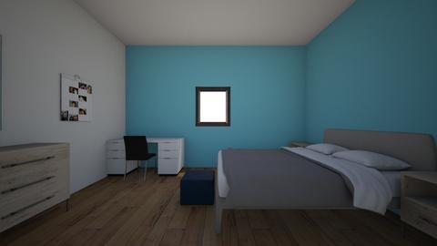summersroom - Bedroom  - by Summer7734