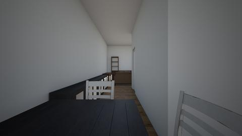4 - Living room  - by graspdestiny