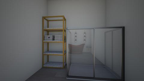 Room - Modern - Bedroom  - by 103830