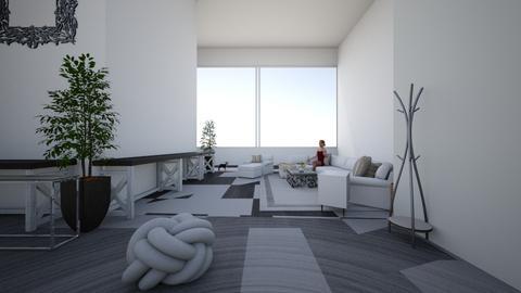 cute - Bedroom  - by rat kenneddyyy