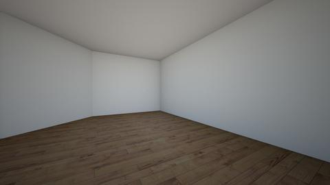 House - Living room  - by Zhi Yi