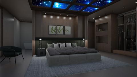 Bedroom - by Tika 008