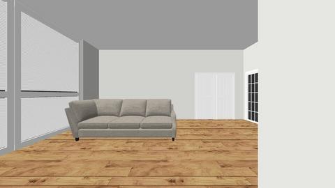 Garden Room - Living room  - by nancyhiw