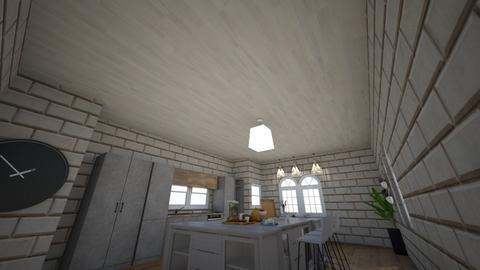 kitchen - Kitchen  - by MilkLoveBlackPink