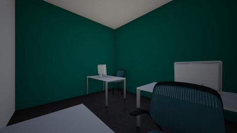 c - Office  - by metromeble123
