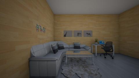 LIVIN    ROOM - Living room  - by Laura147