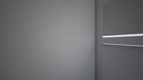 1 - Bedroom  - by sydmeist