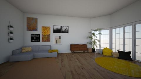 sunnyroom - Living room - by Jetpack