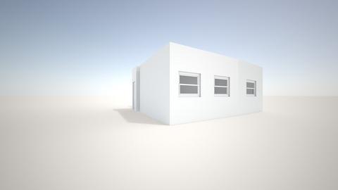 piso plano 2 - Modern - by flekydominguez