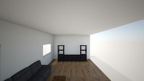 interior design project - Living room  - by 812