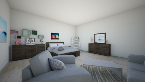 couor full room part 2 - Bedroom  - by maddieyoooo