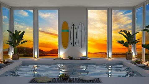 pool 4 - by TropicalWeed