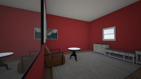 shaker 89 - Living room  - by Ransu2021