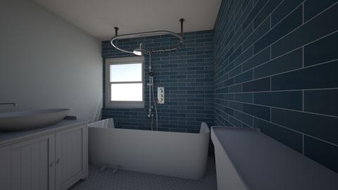 Bathroom - Bathroom  - by bill8080