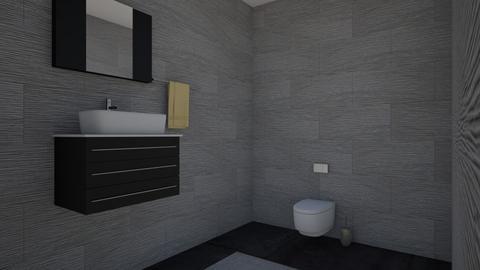 Home - Modern - by Goshaka