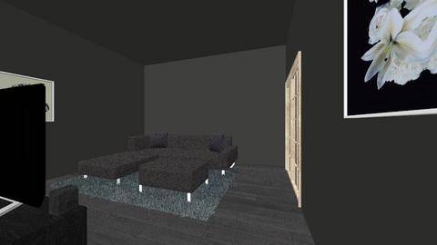 Mirandas Room - by LaceyLovesDoggos