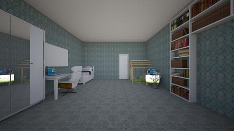 Beril Duru - Modern - Kids room - by Beril Duru